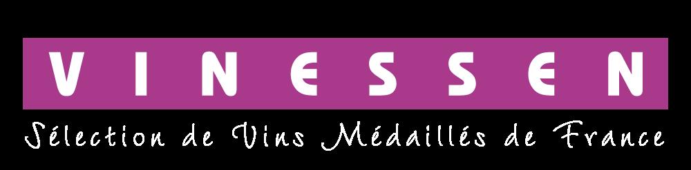 Vinessen Logo